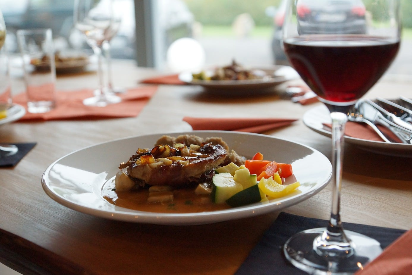 malbec food pair - featured image