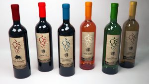 bottles of different wines - wsjwine featured image