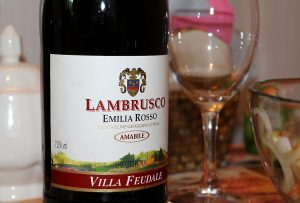 lambrusco for people who don't like wine - featured image