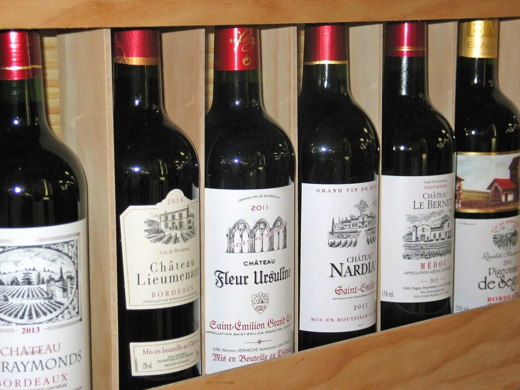 wines ready to ship - featured image